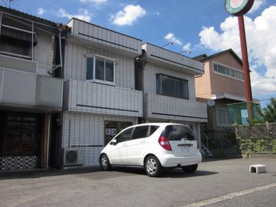 【外観】高石商会西取石1丁 貸店舗 77.66㎡