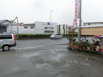 【駐車場】高石商会西取石1丁 貸店舗 77.66㎡