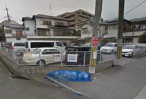 豊中市柴原町1丁目の駐車場の画像