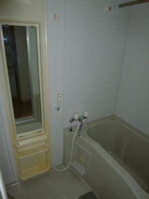 【浴室】音羽壱番館SAKAE