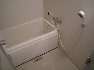 【浴室】ロックウェルハウス☆3LDK