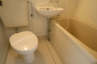 【浴室】メイユール石橋