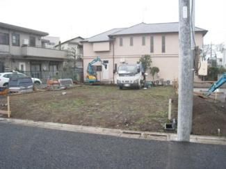 大田区田園調布本町新築一戸建て6680万円現地写真3