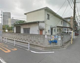 大田区下丸子4丁目新築一戸建て5280万円現地写真