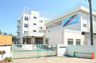 東調布第一小学校