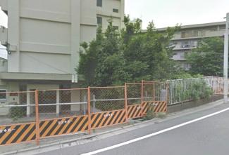 大田区田園調布本町売地4700万円現地写真2