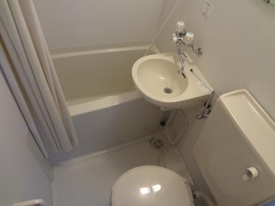 【浴室】ロイヤルマンションサカモト