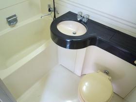 【浴室】シャンクレール石橋