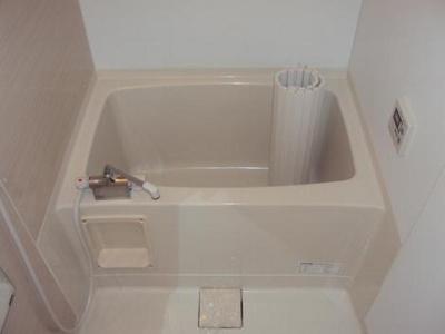 【浴室】パル石橋