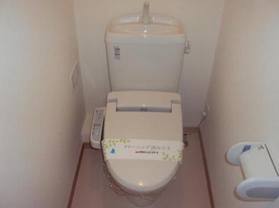 【トイレ】パル石橋