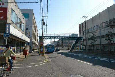 【周辺】緑ヶ丘北町 貸店舗事務所@