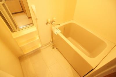【浴室】セゾンヴィラ