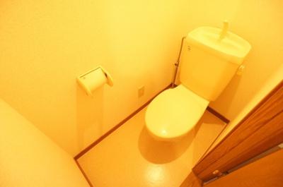 【トイレ】セゾンヴィラ