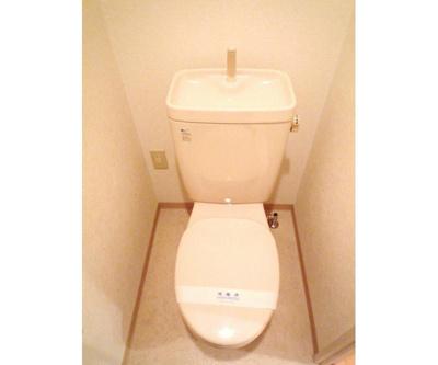 アルフレッサ赤坂(1K) トイレ