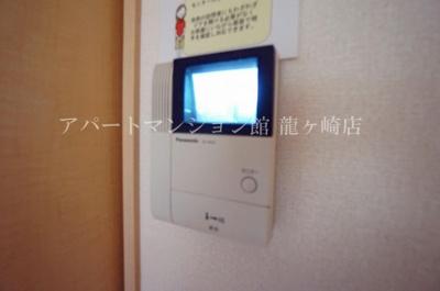 TVモニター♪