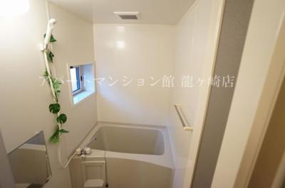 【浴室】メゾンプリーク