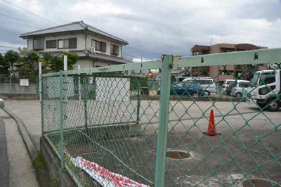 【周辺】杉本保倉庫