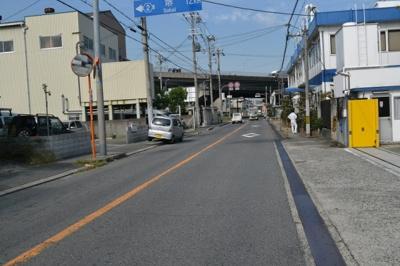 【周辺】 森谷貸倉庫