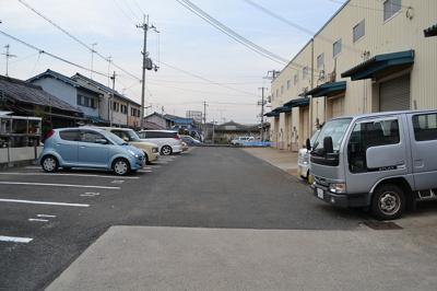 【周辺】石橋リース倉庫