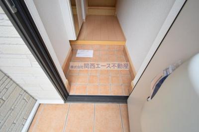 【玄関】グリーンヒル2