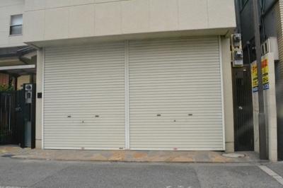 【外観】益田店舗