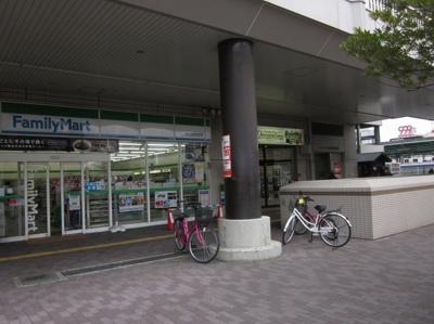 【周辺】アミナス北野田