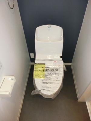 【トイレ】プログレス鷹取