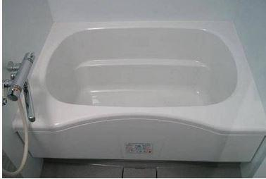 【浴室】M-FLAT☆1K ロフト付き