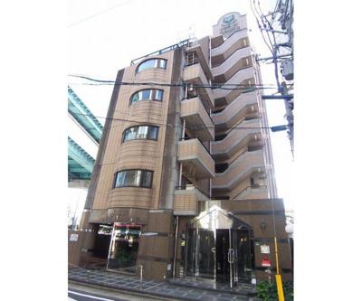 ステイツ博多駅Ⅱ(1DK) 外観