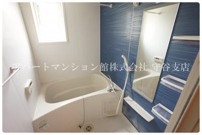 【浴室】エテルノグラースB