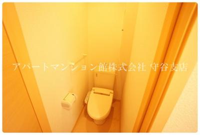 【トイレ】エテルノグラースB