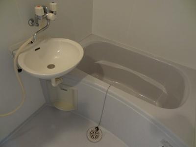 【浴室】エミーナヒルズ