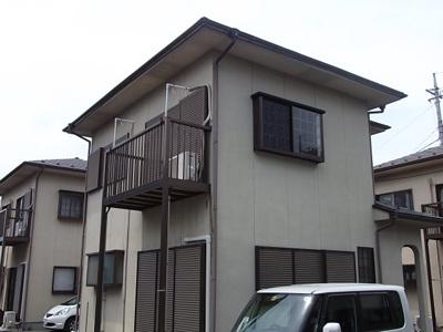 『伊藤住宅』