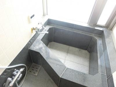 【浴室】新長田アスタプラザイースト