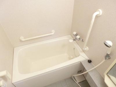 【浴室】ピフレ新長田