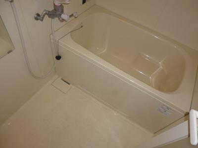 【浴室】アプロ