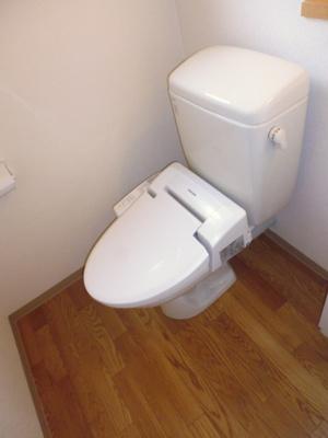 【トイレ】アプロ