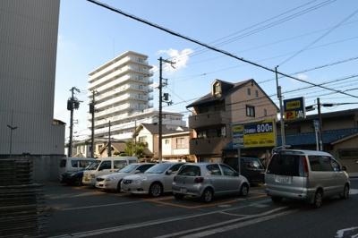 【周辺】コスモ宿院