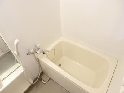 【浴室】ヒルズハイム
