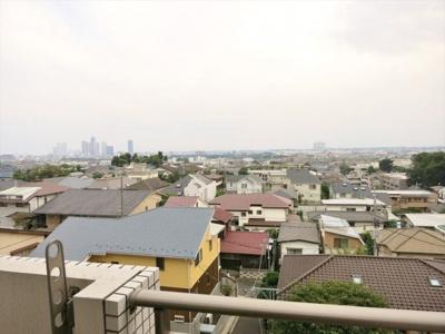 【展望】メリス尾山台