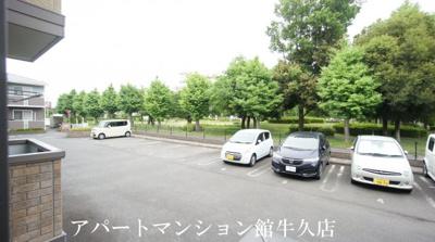 【展望】シャルマンⅢF(高野台)