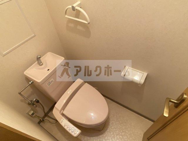 エクセル1 お手洗い