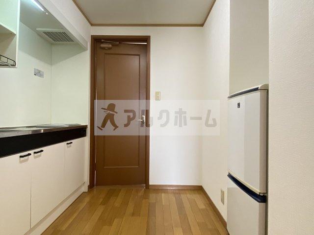 エクセル1 キッチンスペース