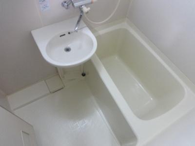 【浴室】ステムヴィラ