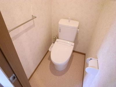 【トイレ】サンシャイン