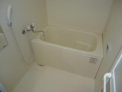 【浴室】ミモザの館