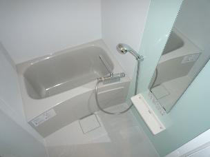 【浴室】エスリード江戸堀