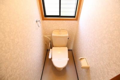 【トイレ】エルフラット須磨