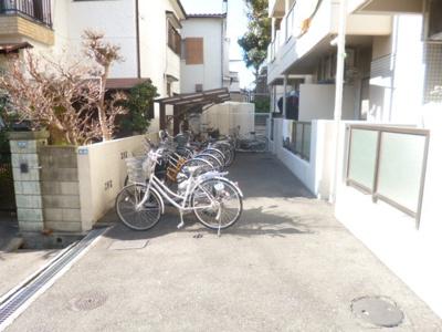 【その他共用部分】石橋パークヒルズ☆1K