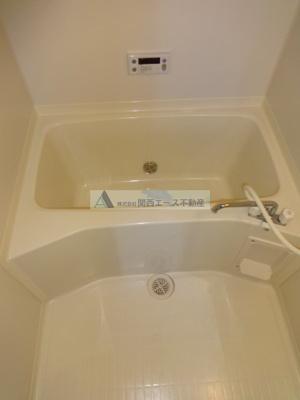 【浴室】くさかマンション